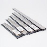 10인치 청소용 채널 스퀴지 (25.4cm/일반형/소프트형 선택)